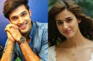 Will ex-flames Parth Samthaan and Disha Patani come face to face?