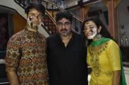 Rajan shahi story on ye risthey