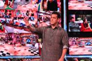 Salman Khan bursts egos this Diwali