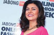 Sushmita Sen's Wishes Ex-flame Ritik Bhasin proves that she has a heart of gold