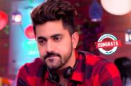 Zain Imam achieves a MILESTONE