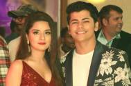Avneet Kaur and Siddharth Nigam comes together for a music video and the first look is out