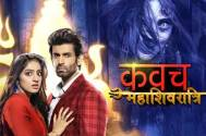 Kavach 2 to go off air; cast shot for the last episode on 26 October