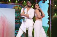 Nach Baliye 9: Vishal and Madhurima apologise to each other