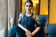 Pavitra Punia hospitalised with dengue
