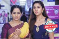 Tujhse Hai Raabta: Anupriya shouts at Kalyani for speaking rudely