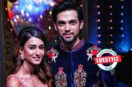 Here's what makes Parth Samthaan and Erica Fernandes a PERFECT PAIR...