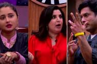 Bigg Boss 13: Farah Khan brings Sidharth Shukla and Rashami Desai in BB Adalat