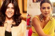 Ekta Kapoor on how she zeroed in on Nia Sharma for Naagin 4: She passed the look test with flying colours