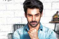 Look with whom Karan Wahi has posed!! Fans just can't keep calm