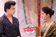 Yeh Rishta Kya Kehlata Hai: Naira gets emotional to get an offer from Kartik