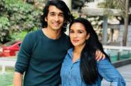 Nach Baliye 9: Shantanu Maheshwari and Nityaami Shirke have a gala time with their fans