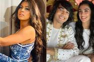 Nach Baliye 9: Nia Sharma highly disappointed with Shantanu Maheshwari and Nityaami Shirke's elimination