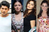 Bigg Boss 13: Sidharth Shukla is rumoured to have dated Drashti Dhami, Arti Singh and Smita Bansal