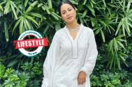 Hina Khan's SUNGLASSES prove that she is the ULTIMATE STYLE DIVA of 2019!