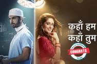 Star Plus' Kahaan Hum Kahaan Tum hits a century!