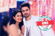 All not WELL between Naamkaran co-stars Zain Imam and Aditi Rathore?