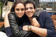 Amruta Khanvilkar and Himanshu Malhotra unfollow each other on social media