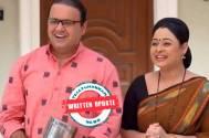 Taarak Mehta Ka Ooltah Chashma: Madhavi and Bhide desperately search for their house keys