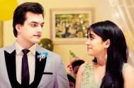 Yeh Rishta Kya Kehlata Hai: Mohsin Khan, Shivangi Joshi become Rahul, Anjali from Kuch Kuch Hota Hai