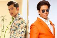 SRK truly justifies the tag of 'Badshah': Siddharth Nigam