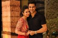 Divyanka Tripathi and Vivek Dahiya's FASHION GAME is on point; check picture