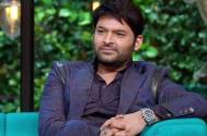 Kapil Sharma's quality time at a monastery