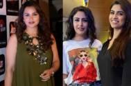 Sanjivani: Sayantani Ghosh calls Surbhi Chandna her 'puchkee' and Gurdeep Kohli her 'sista'; check the fun video