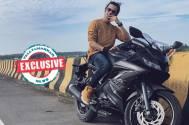 Radha Krishnan fame Sumedh Mudgalkar gifts himself a swanky two-wheeler