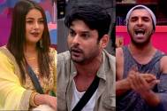 Bigg Boss 13: Shehnaz Gill ditches Siddharth Shukla and shares bed with Paras Chhabra!