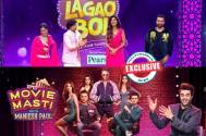 Zee TV's Lagao Boli and Movie Masti with Maniesh Paul to END on...