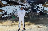 Kapil Sharma's quality time in Arunachal Pradesh; enjoys MESMERISING SUNRISE