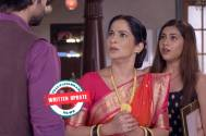 Tujhse Hai Raabta: Anupriya finds Sarthak's truth; gets shocked