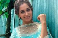 Kahaan Hum Kahaan Tum's Dipika Kakar's 'me time'; check picture