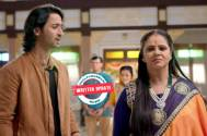 Yeh Rishtey Hain Pyaar Ke: Meenakshi pleads Mishti to save Abir from Mehul