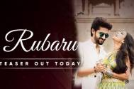 Ravi Dubey's much-awaited music video, Rubaru's teaser is out now!