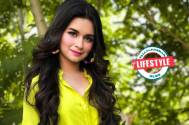 Avneet Kaur's NEW look is straight out of a FAIRY TALE!