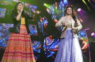 Bhoomi Trivedi and  Chetna's Rockstar performance on Indian Idol season 11