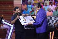 KBC 11 to celebrate 50 years of Mr Amitabh Bachchan