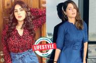 Bigg Boss 13 contestant Shehnaz Gill's STYLE is similar to Hina Khan...