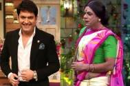 Kapil Sharma talks about how Sunil Grover's character 'Rinku' came into existence