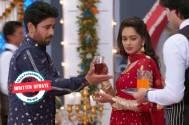 Kumkum Bhagya: Sanju offers Prachi the intoxicated drink