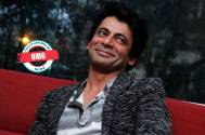 OMG! Sunil Grover's MAJOR COVER-UP
