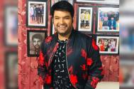 Kapil Sharma has some serious issues to address