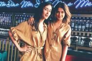 Jennifer Winget's REUNION with Bepannaah co-star Namita Dubey