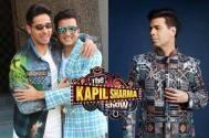 The Kapil Sharma Show: Sidharth Malhotra and Riteish Deshmukh mimic Karan Johar