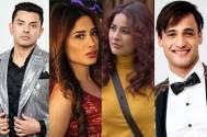 Bigg Boss 13: Fans criticise Tehseen, Mahira and Shehnaz; #JusticeForAsim trends on Twitter