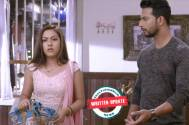 Tujhse Hai Raabta: Malhar, Kalyani and everyone shocked to see gun with Atharva