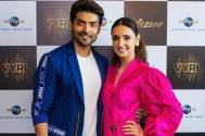 Sanaya and Gurmeet reveal the success mantra of marriage and we totally agree