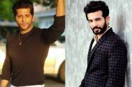 Jay Bhanushali and Karanvir Bohra's video is sure to tickle your funny bone!